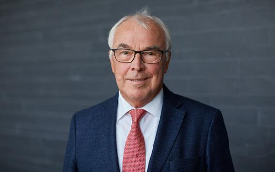 Dieter Reinhard